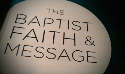 Image result for BAPTIST MESSAGE AND FAITH 2000 pictures